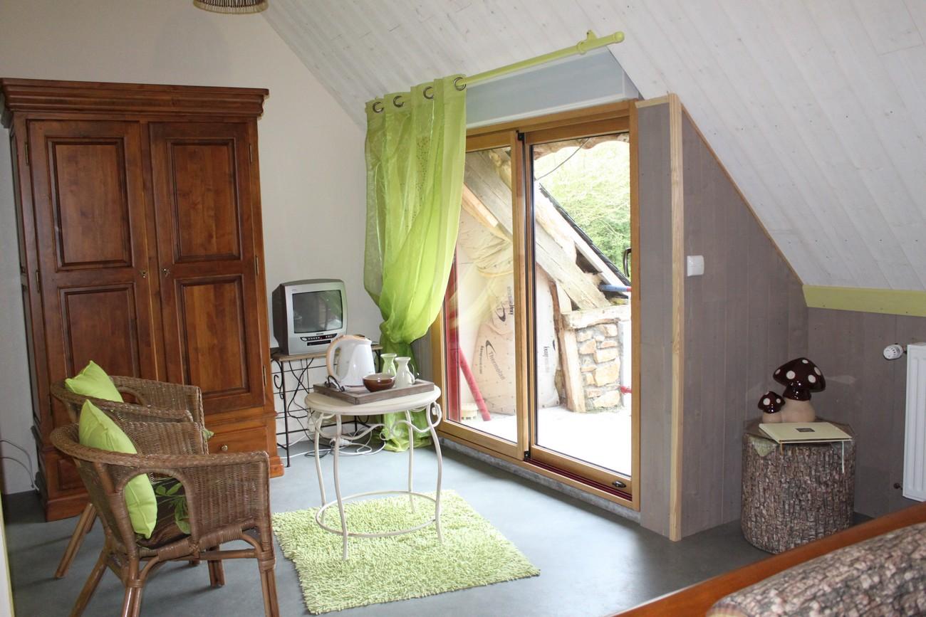 Chambre Taupe Et Vert D Eau 161811 La Meilleure Conception D 39 Inspiration Pour